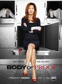 Download Body Of Proof 3 Temporada Legendado Rmvb HDTV