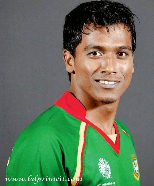 Rubel Hossain Biography, wallpapers