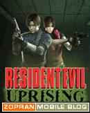 resident evil uprising