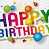 Happy Birthday Pictures: Happy Birthday Greeting Card