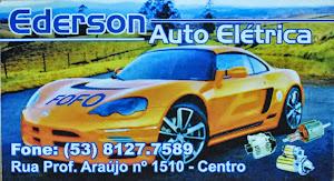 Ederson Auto Elétrica