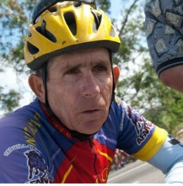 Estelar ciclista de Colón, Matanzas...