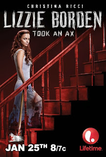 Watch Lizzie Borden Took an Ax (2014) movie free online