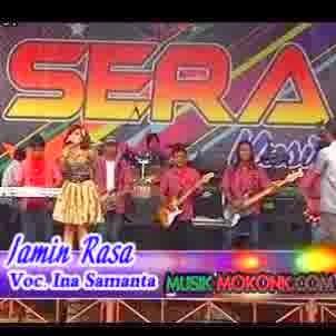 Ina Samantha Sera - Jamin Rasaku Cover Wali