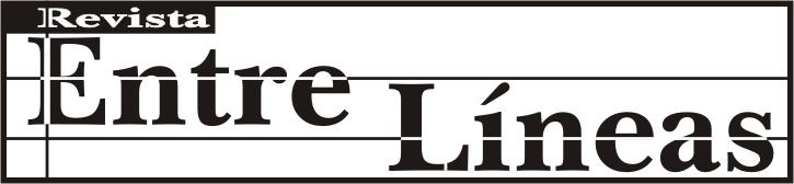 Revista Entre Líneas