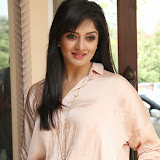 Vimala Raman Latest Photos in Jeans at Trendz Life Style Expo 2014 Inauguration 0027