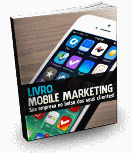 Livro Mobile Marketing