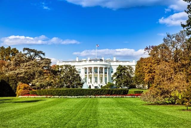 Washington D.C., Top American Cities, Most Beautiful Cities