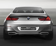 Bmw 6 series 2012 coupe picture