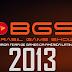 Brasil Game Show 2013.No Expo Center Norte São Paulo
