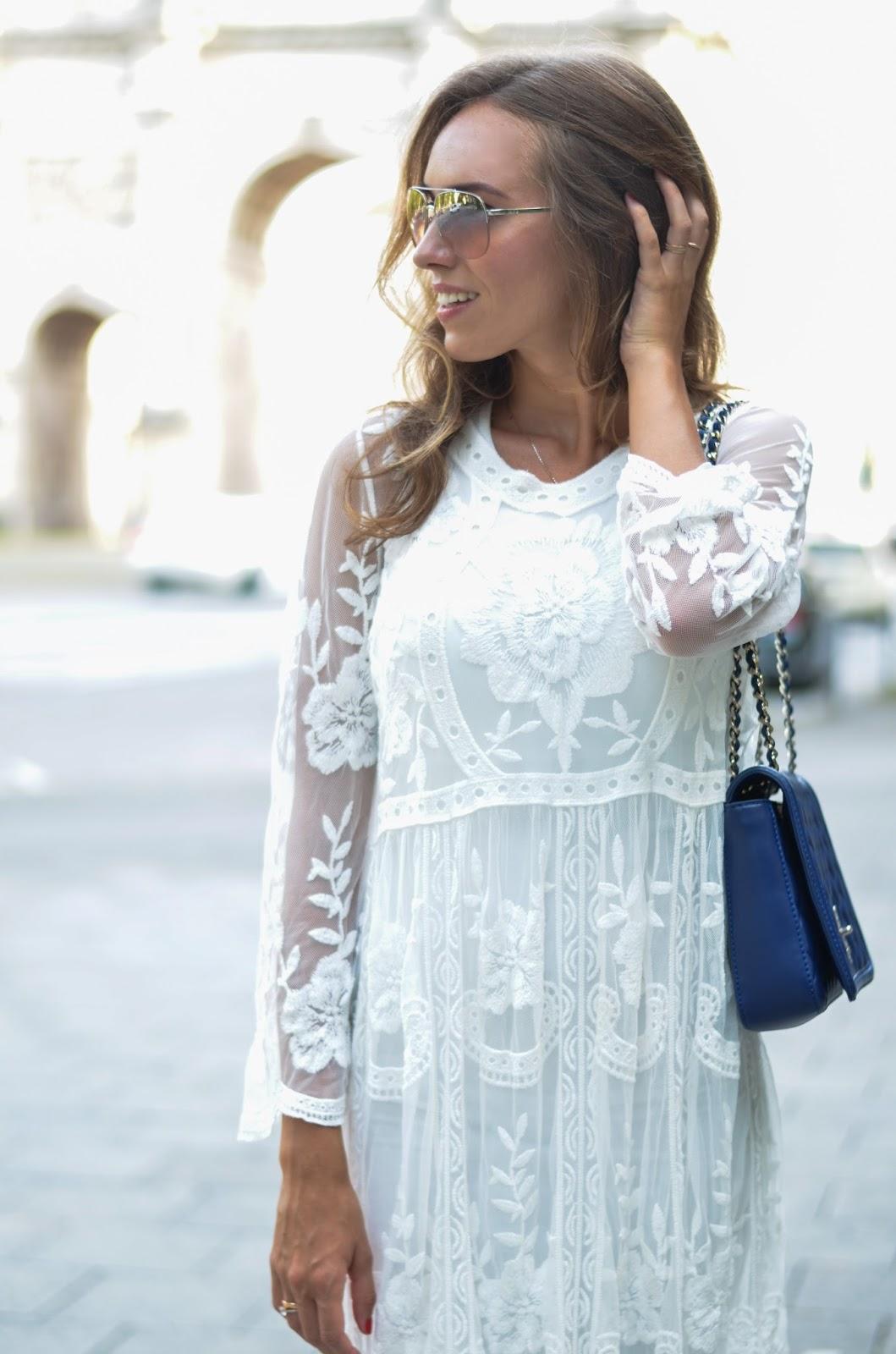 kristjaana mere boho style summer dress munich street style
