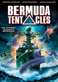 Terror no Triângulo das Bermudas Dublado