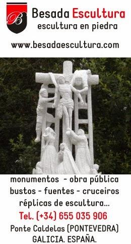 Besada Escultura