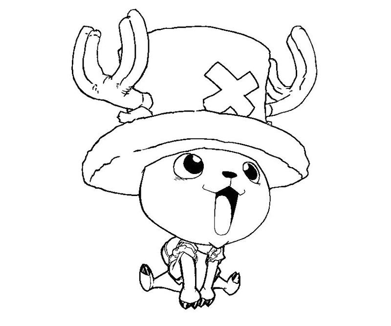 coloring pages of random stuff - photo#18