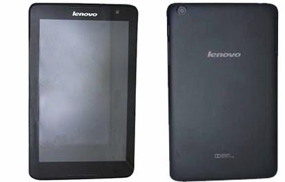 Bocoran Spesifikasi Tablet Lenovo A7600 Dan Lenovo A5500