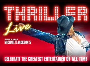 Thriller Live The Lyric Theatre