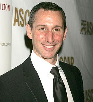 Adam Shankman actores de television