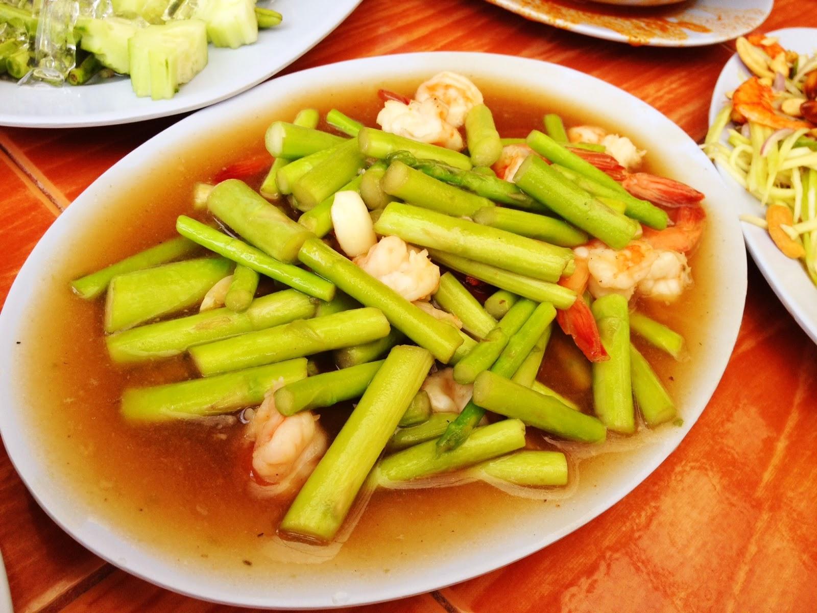 AyuDenira: Nurlaila Seafood at Danok
