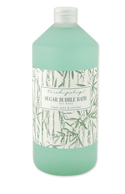 Archipelago Botanicals, Archipelago Botanicals Bubble Bath, Archipelago Botanicals Sugar Bubble Bath, bubble bath, bath, Best Bubble Bath, Best Bubble Bath Series