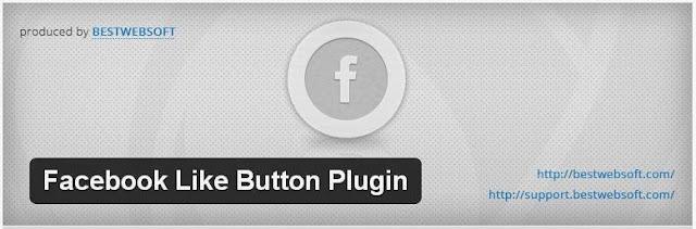Bagaimana Masukkan Facebook Like Button Untuk WordPress