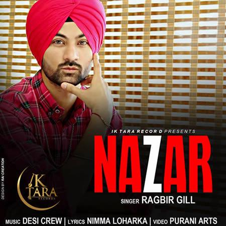 Nazar - Ragbir Gill