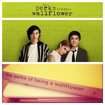 perks of being wallflower and homo essay Main characters in the perks of being a wallflower book, analysis of key characters.