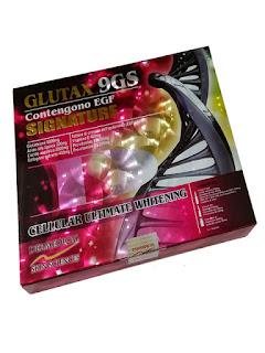 Glutax 9GS