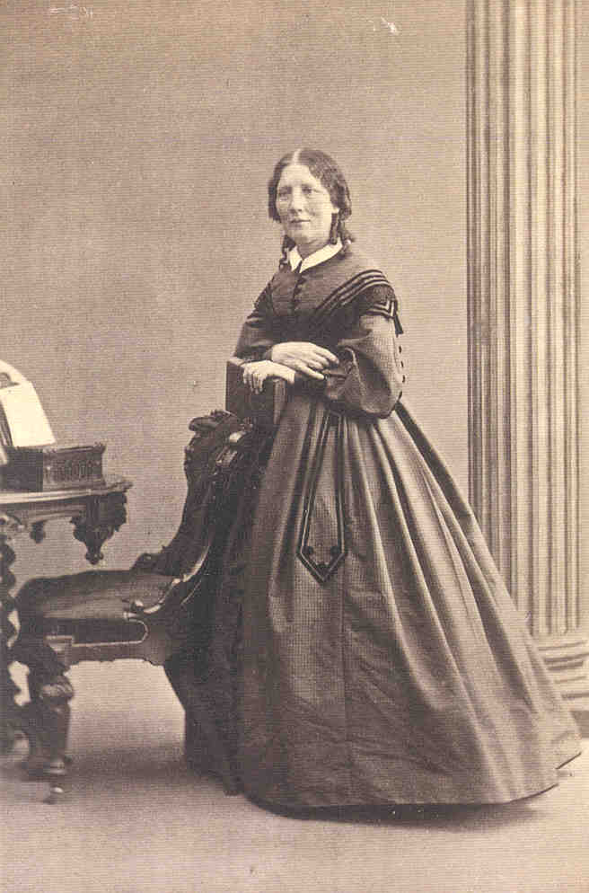 Harriet beecher stowe: her writing focused    thoughtco