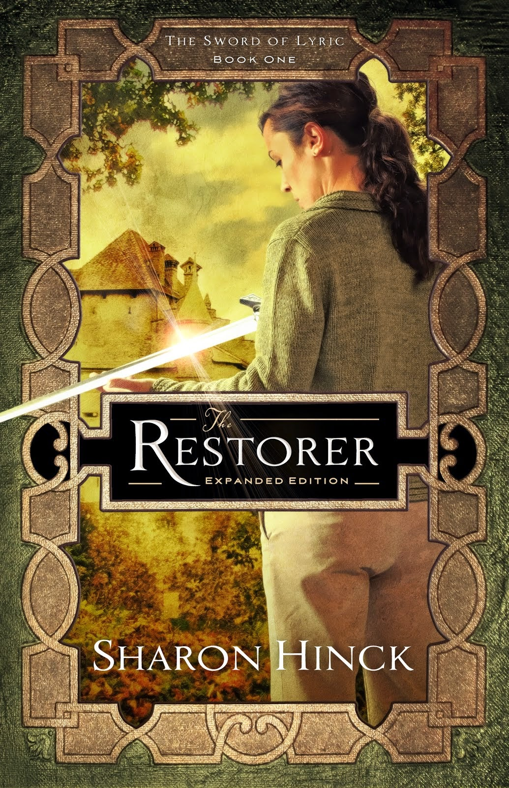The Restorer