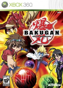 Download Bakugan Defenders of the Core Xbox 360 Torrent