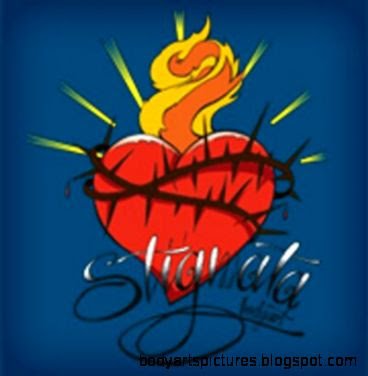 Stigmata Body Art StigmataBodyArt  Twitter