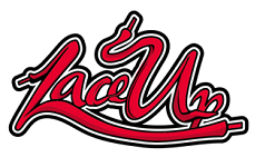 lace up logo  Mgk Lace Up Logo Lace