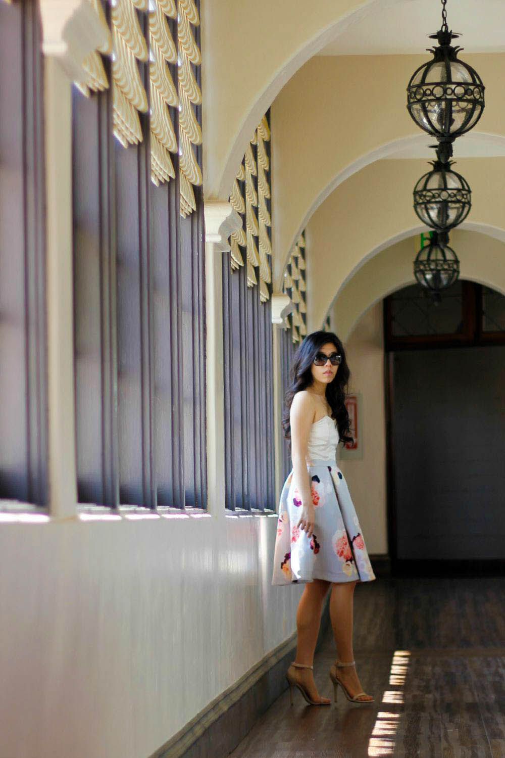 vietnamese fashion blogger