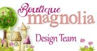 Boutique Magnolia Design Team