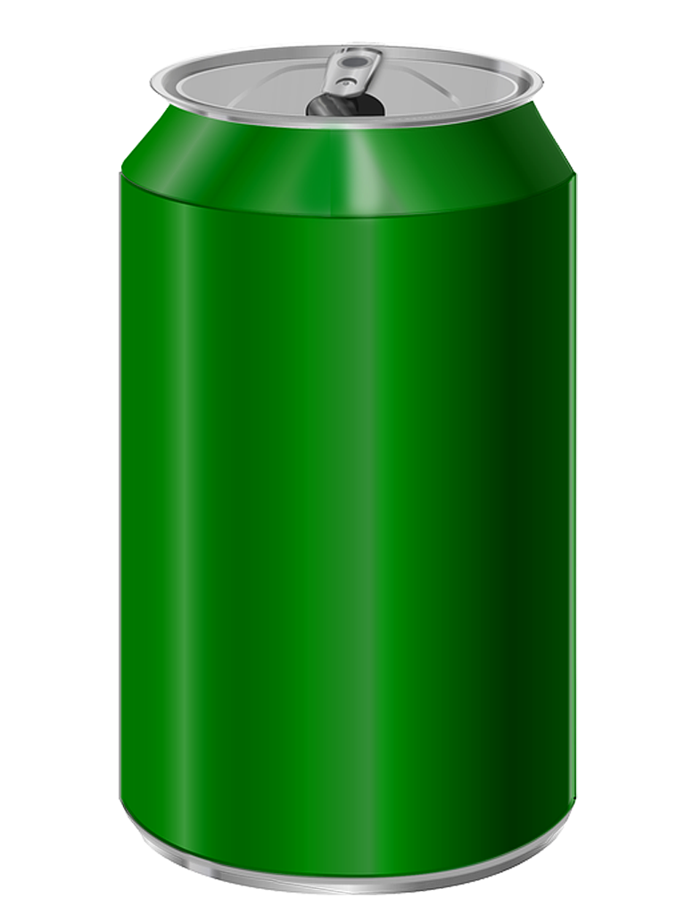 Lata De Refrigerante Em Png Quero Imagem