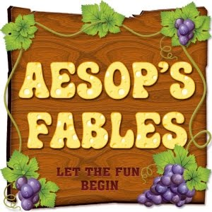 Choose Your Favorite Aesop Fable!