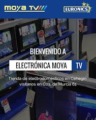 TU TIENDA DE ELECTROMESTICOS...EN CEHEGIN