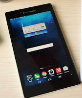 Lenovo Tab 2 A7-30 Android Kitkat