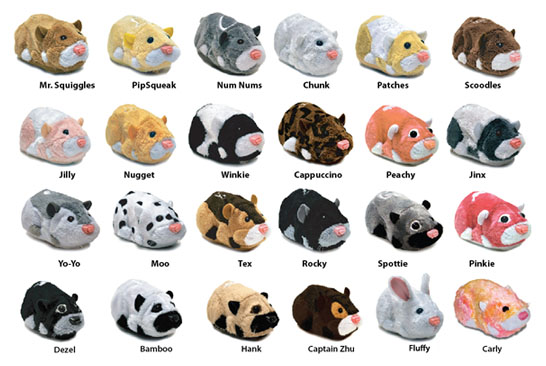 My Top Collection Zhu zhu pet pictures 5 title=