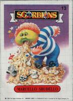 figurine sgorbions