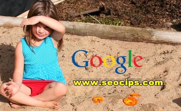 Cara Mengatasi Google Sandbox dengan Cepat