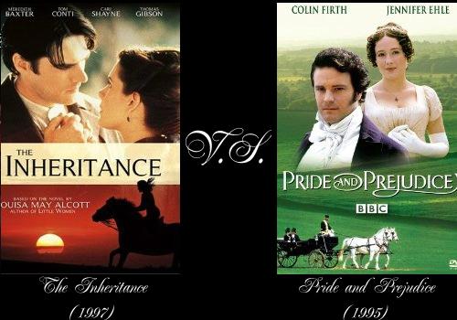 The inheritance in jane eyre