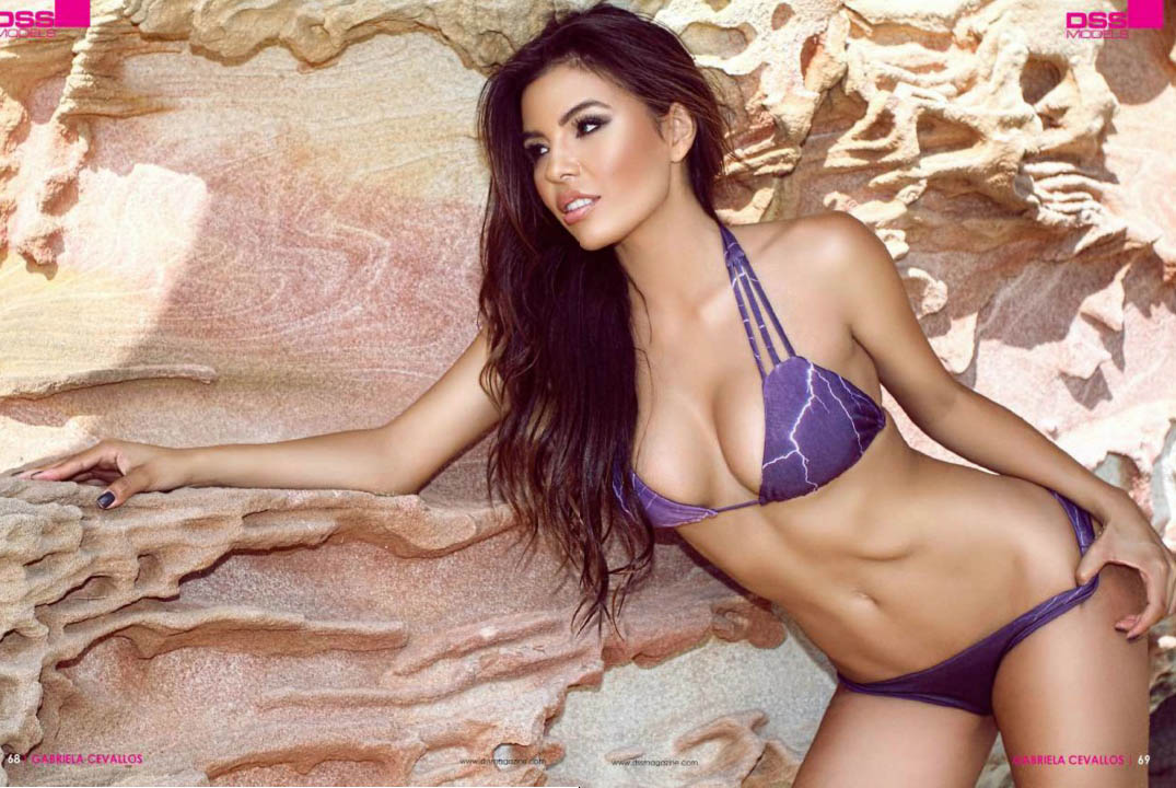 Gabriela-Cevallos-sexy-boobs-bikini-in-DSS-Magazine