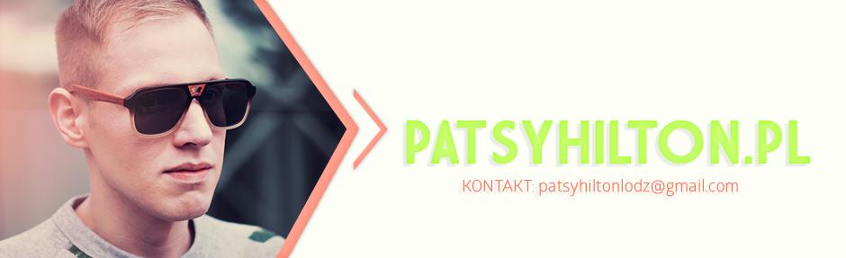 Patsy Hilton