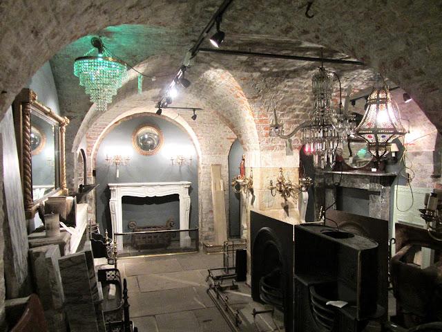 Miss Immy S London Brunswick House Cafe Amp Lassco