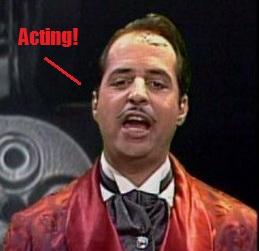 acting!!!!!
