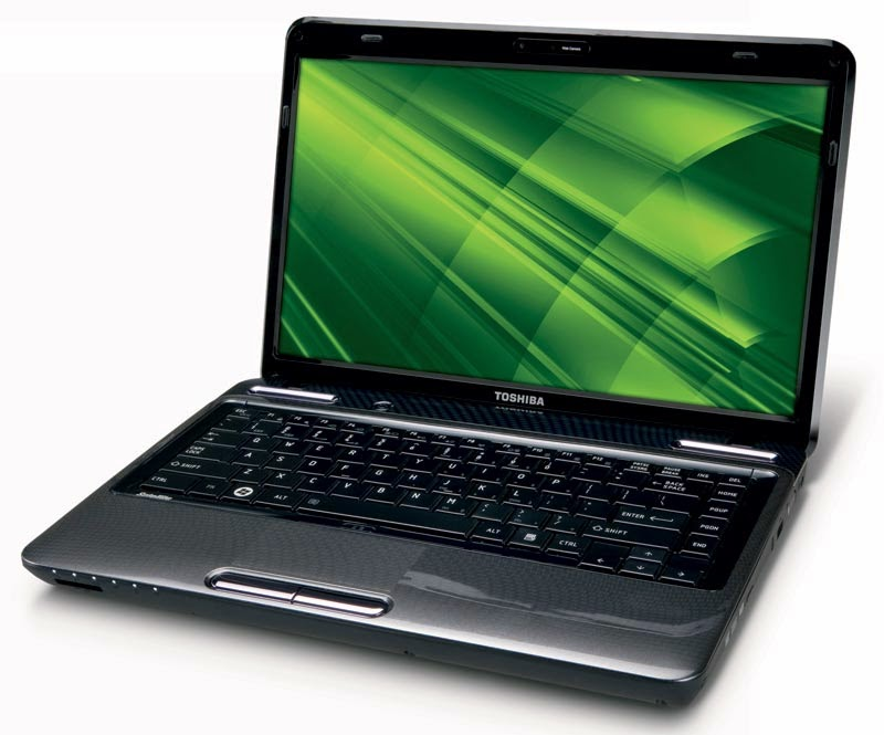 Download Toshiba Satellite L640-L645 Drivers for Windows 7 32bit