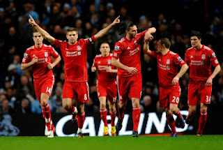 video goal  highlights liverpool vs cardiff city final carling cup