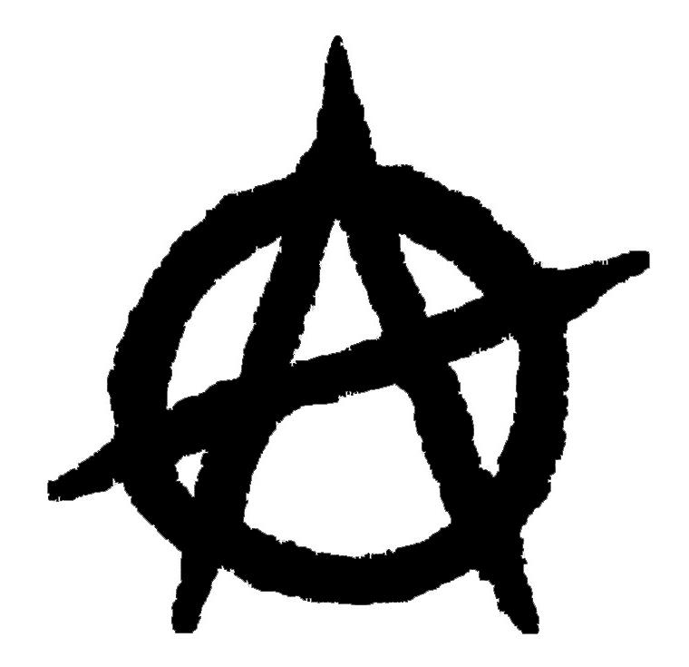 صور رمز الاناركية ، شعار الأناركية والاناركيين