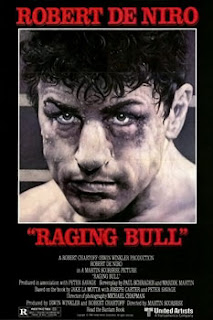 Toro salvaje (Raging Bull)